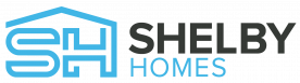 Logo for Shelby Homes - Logo Design by Ciaburri Brand